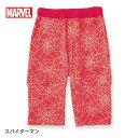 【Marvel】マーベル 裏毛カーゴパンツ 「スパイダーマン...