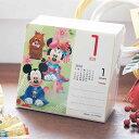 【Disney】ディズニー 日めくりカレンダー ◇ 卓上 スタンド付き シール ミッキー ミニー リバーシブル ミニーの日 ◇