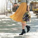 美しく歩ける ニット ブーツ 日本製 ◇ 靴 レディース 女性 シューズ ブーツ ショート ブーティ ベルメゾン ◇