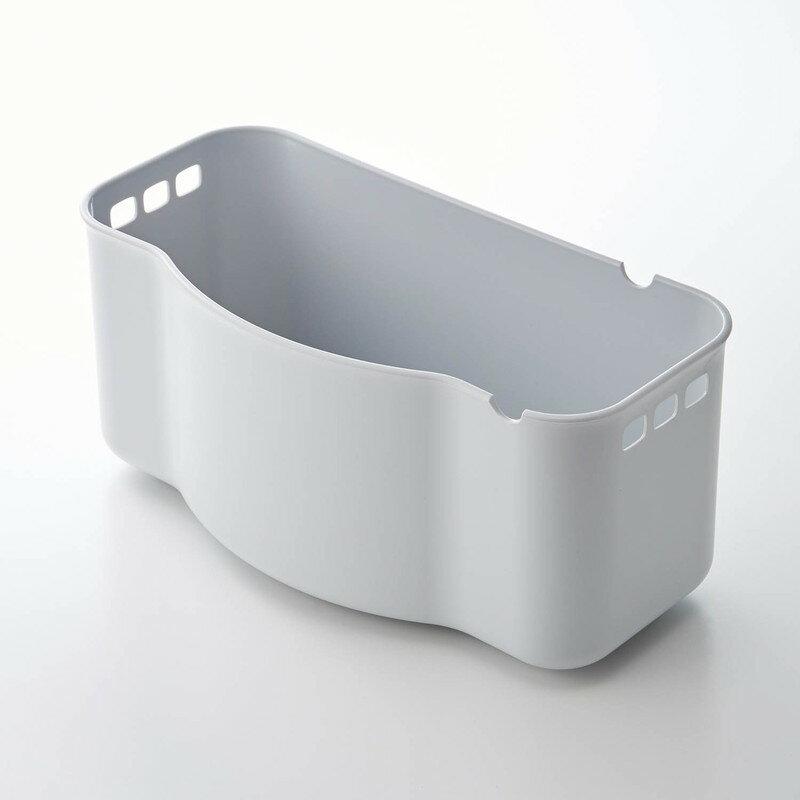 ベルメゾン 水切れる 洗い桶 スリム