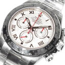【新品】ROLEX ロレックス コスモグラフ デイトナ 116509 (メテオライト)【自動巻】【メンズ】【腕時計】