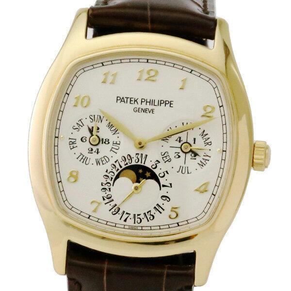 PATEK PHILIPPE パテック・フィリップ グランド コンプリケーション パーペチュアル カレンダー 5940J-001 【メンズ】【自動巻】【腕時計】【中古】