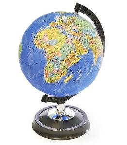 【26cm 地球儀】 昭和カートン(三貴工業) 日本地図付 学習用地球儀 26−GF (26GF)