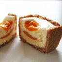 ツェラー ガトー・フロマージュ・マンゴー ベイクドチーズケーキ