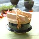 ふっくらごはんが炊きあがります。【送料無料】土楽窯 織部釜7寸