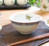 中国碗汤鸣海碟系列Narumichaina Karakozaki[NARUMI ナルミチャイナ 唐子 中華食器シリーズ スープ碗]