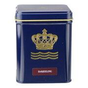 ロイヤルコペンハーゲンの紅茶 ダージリン ティー 100g缶入り