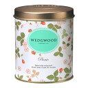 ウェッジウッドの紅茶 ワイルドストロベリーシリーズ ピクニックティー