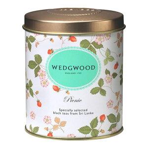 ウェッジウッド ワイルドストロベリーシリーズ ピクニック