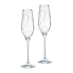 ウェッジウッド プロミシス シャンパン