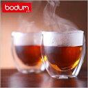 ボダム パヴィーナダブルウォールグラス2個セット グラス【A5】【楽ギフ_