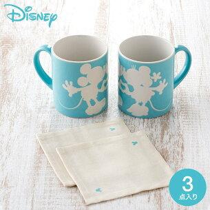 ディズニー ミッキー ペアマグカップ 引き出物 香典返し プレゼント 引っ越し