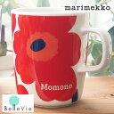 名入れマリメッコマグカップ【マリメッコ 誕生日祝い 結婚祝い 母の日 名入れ コーヒーマグ 陶器】