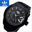 アディダス オリジナルス adidas originals 腕時計 ニューバーグ NEWBURGH ブラック x ホワイト/アディダス ADH2963