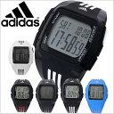 adidas アディダス パフォーマンス デジタル腕時計デュラモ DURAMO メンズ/レディース ユニセックス adidas(アディダス)ADP6091 ADP6093 ADP6094 ADP6098 ADP6089 ADP3234