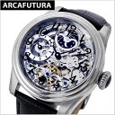【アルカフトゥーラ 】ARCA FUTURA 腕時計 機械式...