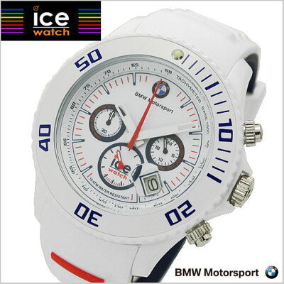 �ڥ����������å���ICEWATCH�ӻ���BMWMotorsport-Chrono�ӡ�������֥��⡼�������ݡ��ĥ���Υ����/�ۥ磻�ȡ��ӥå������������å�BM.CH.WE.BS������̵����