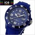 【クリーナープレゼント】【アイスウォッチ】ICE WATCH 腕時計 ICE SAFARI DUSK アイスサファリ ダスク/ネイビー・ユニセックス(男女兼用)ICE Safari アイスサファリ SP.SI.COB.U.S【送料無料】