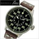 【クリーナープレゼント】LACO ラコ 腕時計機械式 ドイツ...
