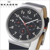 スカーゲン SKAGEN 腕時計 ANCHER アンカー マルチファンクション ボーイズサイズ・ユニセックス/男女兼用 スカーゲン SKAGEN SKW6096【送料無料】