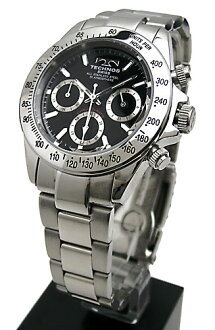 TECHNOS Chronograph Watch (men) TGM615SB