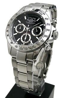 TECHNOS Chronograph Watch (men) TGM615SB