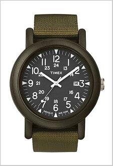 TIMEX ( Timex ) オーバーサイズキャンパー khaki genuine, T2N363