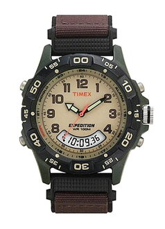 TIMEX ( Timex ) expedition レジンコンボ genuine, T45181