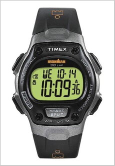Watch Ironman Triathlon 30-lap-black genuine, T53151