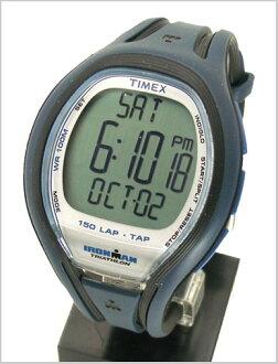 ( Timex ) TIMEX Ironman sleek 150 lap with tap screen technology Navy genuine, T5K251TIMEX ( Timex )