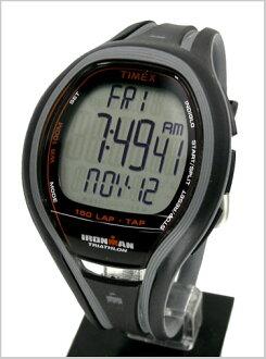 ( Timex ) TIMEX Ironman sleek 150 lap with tap screen technology-black genuine, T5K253/TIMEX ( Timex )