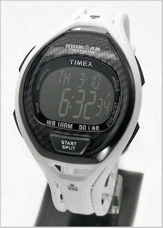 And TIMEX ( Timex ) Watch iron man news leak 50 lap men's / White genuine, T5K339/TIMEX ( Timex )