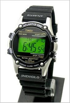 Watch Atlantis reprint model men's genuine, T77511
