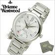 ヴィヴィアンウエストウッド 腕時計 Vivienne Westwood オーブ レディース ヴィヴィアンウエストウッド VV006SL 【送料無料】