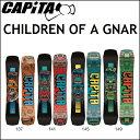 18-19 CAPiTA キャピタ スノーボード CHILDREN OF THE GNAR チルドレン オブ ザ ナァール キッズ align=