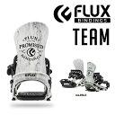 15-16 FLUX (フラックス) ビンディング TEAM (チーム)
