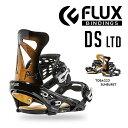 15-16 FLUX (フラックス) ビンディング DS LTD (ディーエス リミテッド )