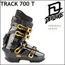 18-19 DEELUXE ディーラックス ブーツ TRACK700 T トラック700 サーモインナー ハードブーツ アルペン
