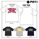 [最大3000円クーポン配布中] P01 プレイ CW TEE Tシャツ PLAYDESIGN プレイデザイン 半袖