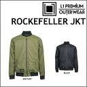 17-18 L1 エルワン ウエア ROCKEFELLER JACKET ロックフェラー ジャケット align=