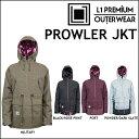 17-18 L1 エルワン ウエア PROWLER JACKET プローラ ジャケット L1TA リタ レディース align=