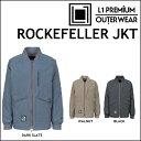 18-19 L1 エルワン ウエア ROCKEFELLER JACKET ロックフェラー ジャケット align=