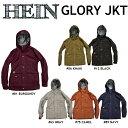 16-17 HEIN ヘイン WEAR ウエア GLORY JACKET グローリー ジャケット