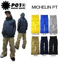 15-16 P01 (プレイ) ウエア MICHELIN PANTS(ミシュラン パンツ)