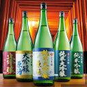 特割!地酒蔵の5種飲みくらべ一升瓶5本組(京姫酒造)【驚きの...