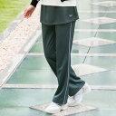 体型カバースカッツ 股下70cm ベルーナ【40代 50代 60代 レディース ミセス ファッション】【再販売】
