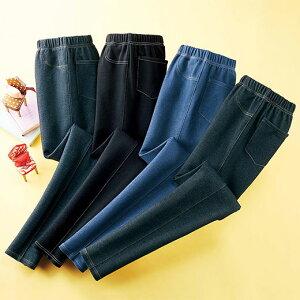 レギンス ベルーナ レディース ファッション