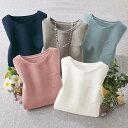 【5色組】綿100%ゆったりドライシャツ(M〜LL) ベルーナ べるーな 40代 50代 60代 レディース ミセス ファッション 綿 夏