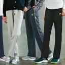 フルレングスパンツ 3L 春 春服 <FILA>UVカット吸汗速乾美ラインジャージーパンツ(3L) ベルーナ Belluna Ranan ラナン 40代 50代 60代 レディース ミセス ファッション 大きいサイズ #sport
