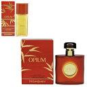 <40%OFF>オピウム EDT・SP 50ml 【イヴサンローラン: 香水・フレグランス フルボトル】